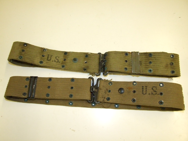 Graham Currie Militaria Holsters & Belts
